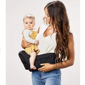 *NEW WITH TAGS* Tush Baby Carrier & Extender